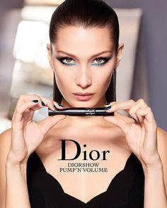 Dior Summer 2017 Diorshow Pump 'N' Volume Mascara