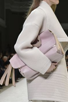Chloé Fall-Winter 2014 Runway #FW14 #PFW