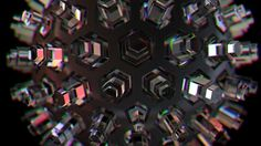 A quick tip on how to model a sphere with hexagonal holes in Cinema 4D