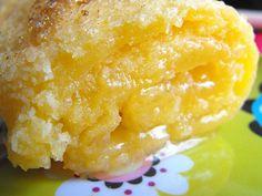 As receitas lá de casa: Torta de limão com coco