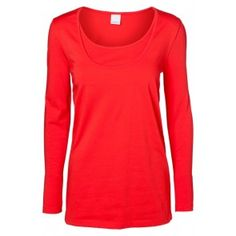 Mamalicious Emma Long Sleeve Nursing Top - Great value at £14 with free UK delivery