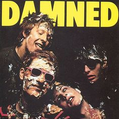 THE DAMNED - Damned Damned Damned [CD-Reviews]  Monkeypress.de