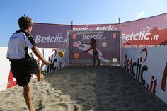 Beach Soccer e Betclic