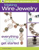 Excellent introduction to wire wrapping.   #jewelrymaking #wirework