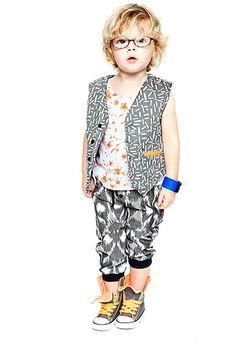 21 Kids Who Dress Better Than You via @WhoWhatWear