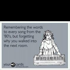 I admit it... I love that 80s music :)