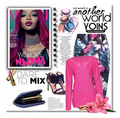 """Yoins XIX/4"" by s-o-polyvore ❤ liked on Polyvore featuring Zimmermann, Avon, yoins, yoinscollection and loveyoins"