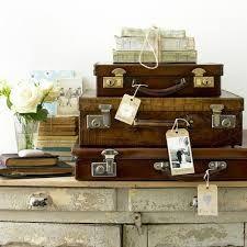 valises anciennes