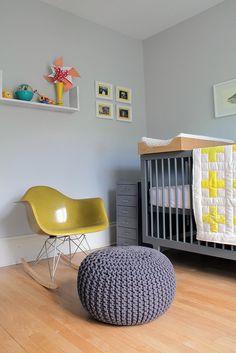 Nursery Tour by Deucecities Henhouse, via Flickr