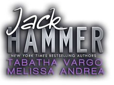 Reese's Reviews: JACK HAMMER RELEASE DAY BLITZ