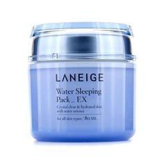 Laneige Water Sleeping Pack EX 80ml/2.6oz