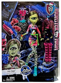 Poupée Monster High - Iris et 2 tenues Mattel https://www.amazon.fr/dp/B00YN8CUZI/ref=cm_sw_r_pi_dp_xyDjxb84471ES