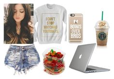 """""""Untitled #1603"""" by beau-4-ever ❤ liked on Polyvore featuring Oakley, Speck and Casetify"""