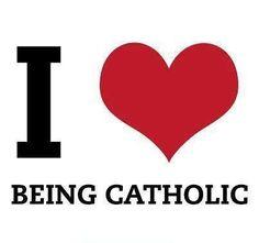 Catholic!