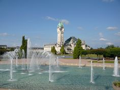 In Limoges.. #Limoges #Limousin #France #travel