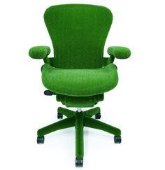 Tijd voor wat meer groen bij u op kantoor? ;-)