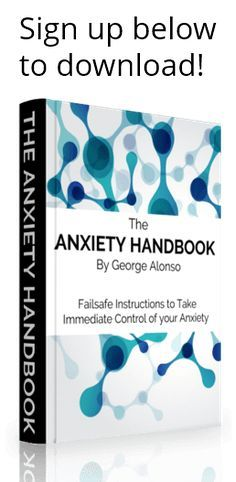 FREE Book: Sign up to Download the Anxiety Handbook. Learn the Failsafe Instructions to take Immediate Control of Anxiety And Achieve Peace of Mind.  This holistic method takes the best of psychology, neuroscience, mindfulness & transcendental meditation and puts them to work together for your recovery. Yours free, for a limited time.