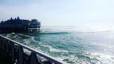 Miraflores - Lima, Perú 🇵🇪 Beach, Water, Outdoor, Lima Peru, Viajes, Gripe Water, Outdoors, The Beach, Beaches