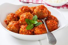 Kimberly Schlapman's Turkey Meatballs: Use these meatballs in a big sub sandwich with tomato sauce and provolone cheese!