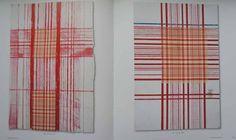 Louise Bourgois via Stitch and Tickle: Fiber arts