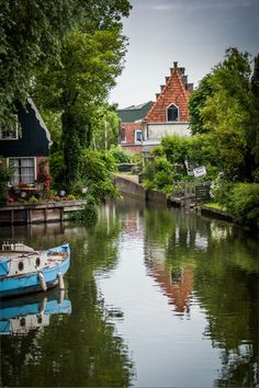 Edam is the town.