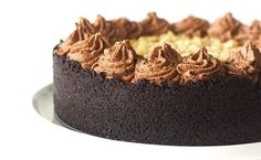 Sweet Recipes, Oreo, Cheesecake, Food And Drink, Pudding, Sweets, Cookies, Chocolate, Desserts