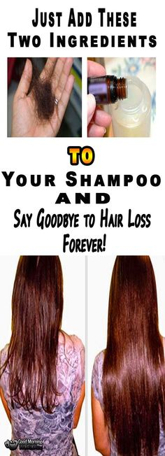 Hair loss is caused by many things such as pregnancy, stress, weight loss, menopause, and much more. To make up for the loss many people will spend huge amounts of money on expensive products and t…