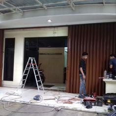 ALBANTANI ROLLING DOOR TEKNIK: Tukang service rolling door termurah jakarta 08138...