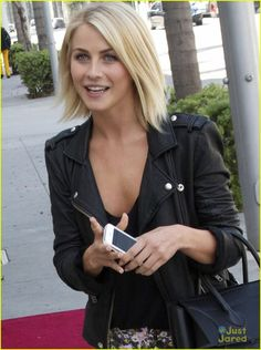 julianne hough - hai