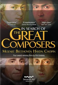 In Search Of The Great Composers