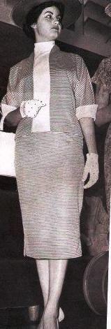 Miss Venezuela 1958 _ Ida Margarita Pieri