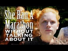 """""""First Person To Run A Marathon Without Talking About It"""" is a comedy sketch by Above Average about the first woman in history to run a marathon without telling anyone about it or posti… Running Humor, Running Quotes, Running Motivation, I Love To Run, Just Run, Monday Humor, Born To Run, Runners World, Run Disney"""