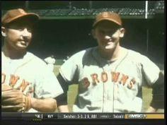 The Lost Baseball Teams.