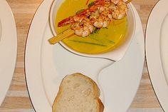 Curry - Zitronengras Suppe (Rezept mit Bild) von francette   Chefkoch.de