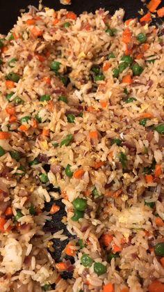 Indian Food Recipes, Asian Recipes, Vegetarian Recipes, Cooking Recipes, Healthy Recipes, Ethnic Recipes, Food Vids, Snap Food, Def Not