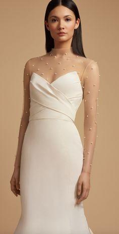 a9c82da6306 Wedding Dress Inspiration - Allison Webb