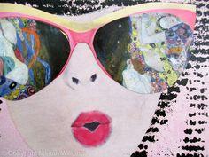 Fab Specs 2 - Detail - Collage - Original