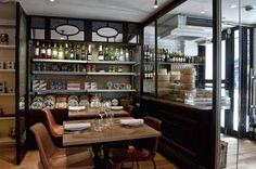 ECMInteriorismo: LONDON CALLING: Design restaurants