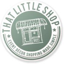 Learn about us - ThatLittleShop.co.za