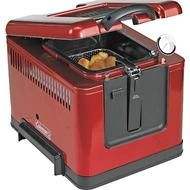 Coleman Propane FryWell InstaStart Portable Fryer