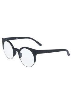 Óculos Receituário FiveBlu Redondo Preto cc10b50111