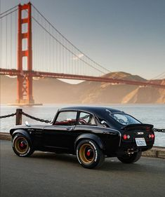 - 68 Honda restomod with a one particular off pandem overall body package – incredible a car , thing , stuff , car ideas , cars Honda, Car Photography, First Car, Electric Cars, Amazing Cars, Hot Cars, New Age, Muscle Cars, Dream Cars