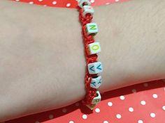 zblnka - Mamana / SAShE.sk Friendship Bracelets, Folk, Jewelry, Jewlery, Popular, Jewerly, Schmuck, Forks, Jewels