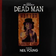 Dead Man (2 LP) Vapor 0093624617112 Released: 201?