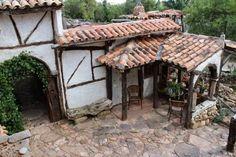 Casas_típicas_Territorio_Artlanza_Burgos