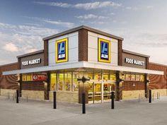 ALDI eyes adding grocery store in Bellevue