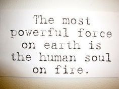 quotes about fire - Google Search