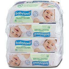 babylove sensitive Feuchttücher, Feuchttücher jetzt bei dm online.