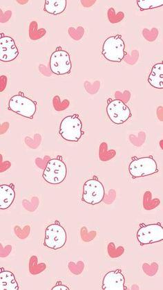 Cute, pink, and wallpaper image wallpaper pink cute, kawaii wallpaper, pattern wallpaper Cartoon Wallpaper, Wallpaper Pink Cute, Kawaii Wallpaper, Cute Wallpapers For Ipad, Cute Wallpapers Quotes, Cute Wallpaper Backgrounds, Mobile Wallpaper, Iphone Wallpapers, Wallpaper Ideas