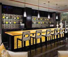 Commercial Interior Design, Commercial Interiors, Restaurant Exterior Design,  Restaurant Bar Design, Corporate Interiors, Bar Tops, Bar Designs, ...